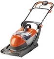 Black & Decker Hover Lawnmower Category