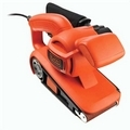Black & Decker Belt Sander Category