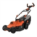 Black & Decker Cordless Lawnmower Category