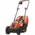 Black & Decker Cyclinder Lawnmower Category