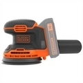 Black & Decker Orbital Sander Category