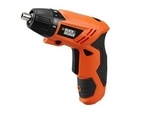 Black & Decker Screwdriver Category