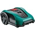 Bosch Robotic Lawnmower Category