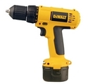Dewalt 9.6v Category