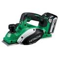 Hitachi Cordless Planers Category