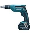 Makita Cordless Screwdriver Category
