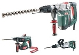 Metabo Rotary Hammer Spare Parts Category