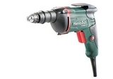 Metabo Screwdriver Spare Parts Category