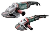 Metabo Large Grinders Spare Parts Category
