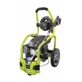 Ryobi Pressure Washer Category