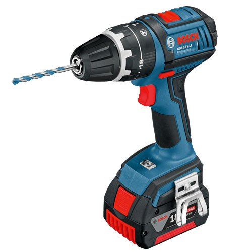 Bosch Combi Drill Category