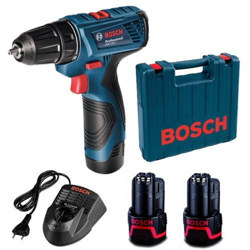 Bosch Drill Driver Category