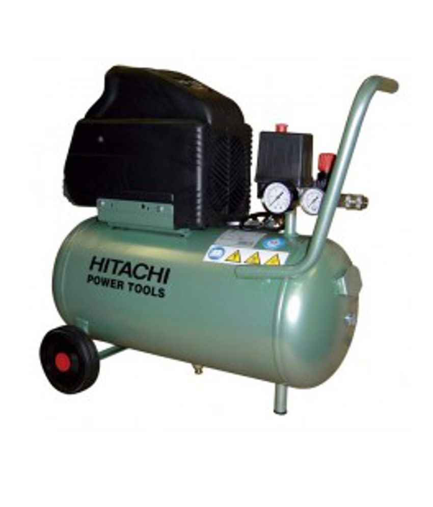 Hitachi Compressors & Generators Category