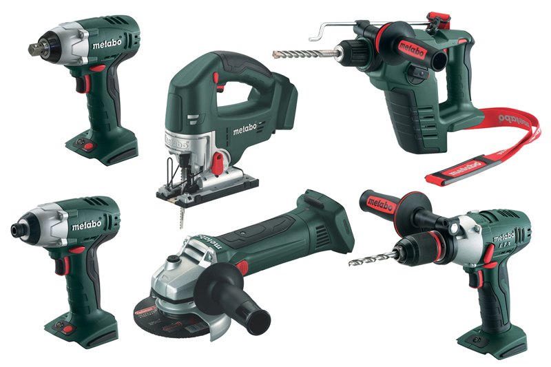 Metabo Category