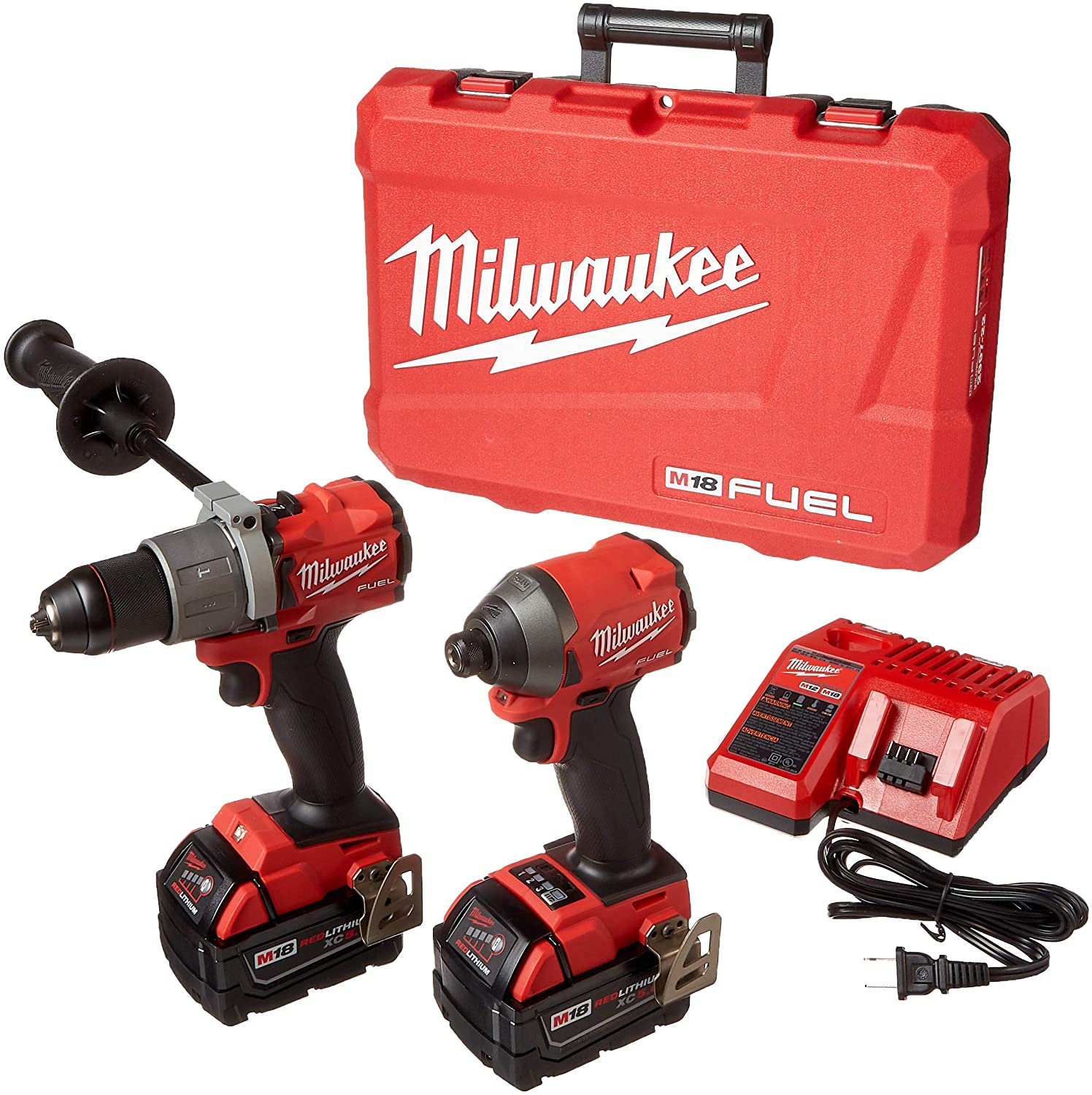 Milwaukee Various Parts List Category