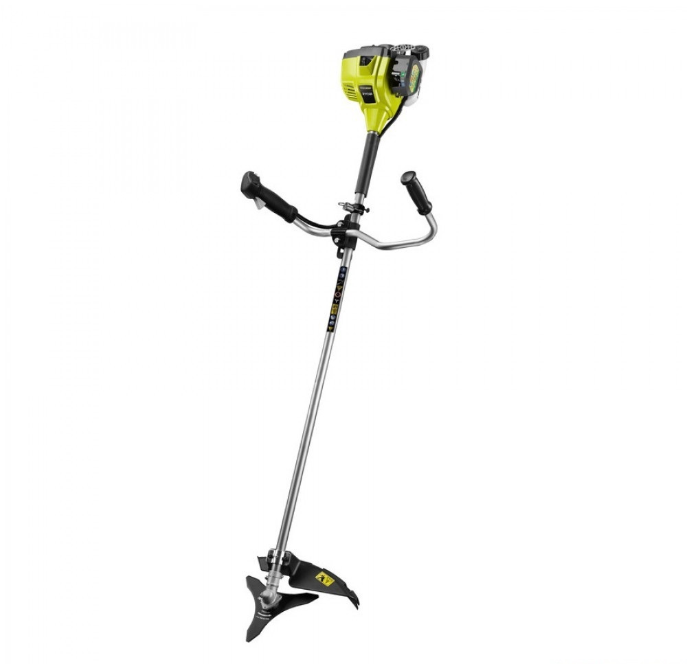 Ryobi Petrol Brushcutters Category